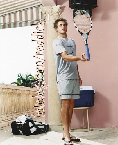 Andy Racket